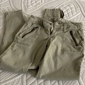 3for $20💙 Old navy rockstar jeans size 2